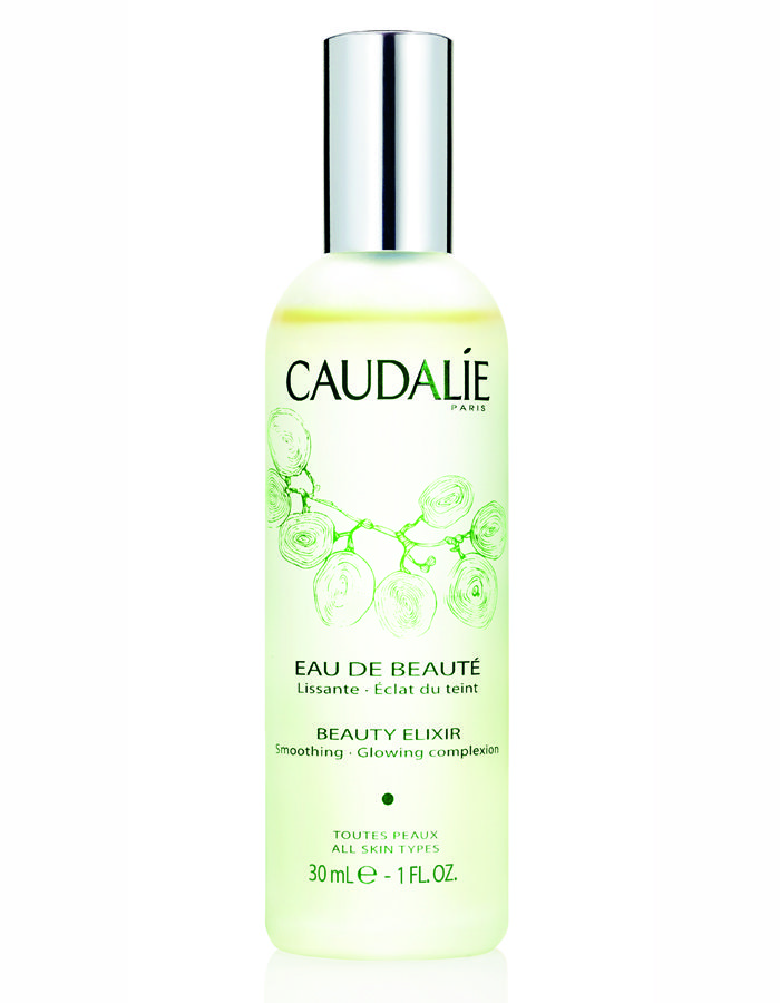 Caudalie Beauty Elixir 30ml Inspired by the elixir of youth used by Queen Isabelle of Hungary, this smoothes features, tightens pores and provides an instant burst of radiance to the complexion. For all skin lacking radiance its http://www.MightGet.com/january-2017-11/caudalie-beauty-elixir-30ml.asp
