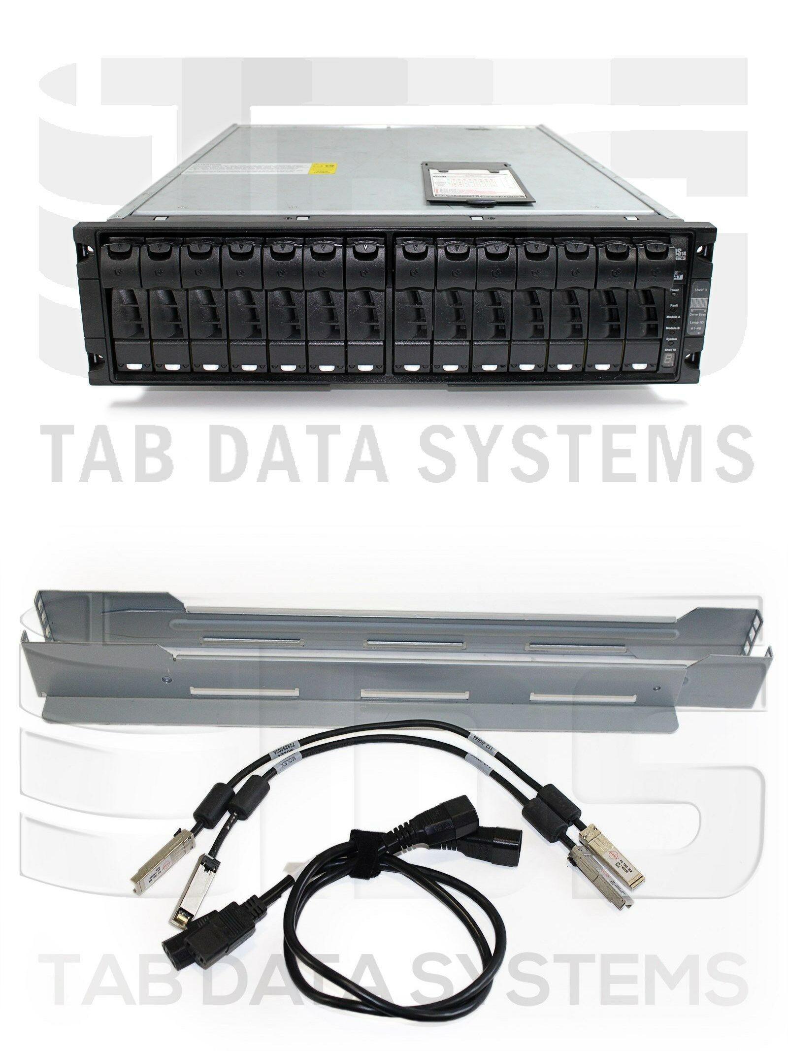 San Disk Arrays 58317 Netapp Ds14mk2 At W 14x New X294a R5 2tb 7 2k 3gbps 3 5 Sata Hdd Buy It Now Only 1595 On Ebay Arrays Ebay Mac Mini Data Storage