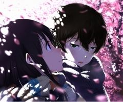 Free Hyouka Anime Wallpaper 106626 Download