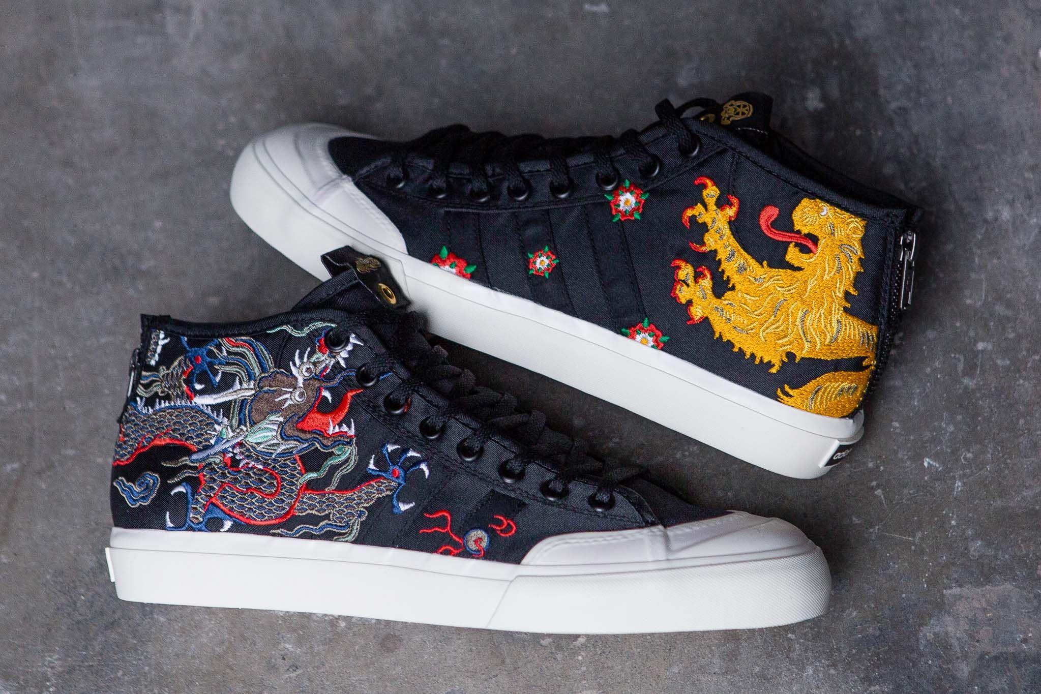 new products eb29d 9e91f Juice x Footpatrol x adidas Consortium Sneaker Exchange - EU Kicks Sneaker  Magazine