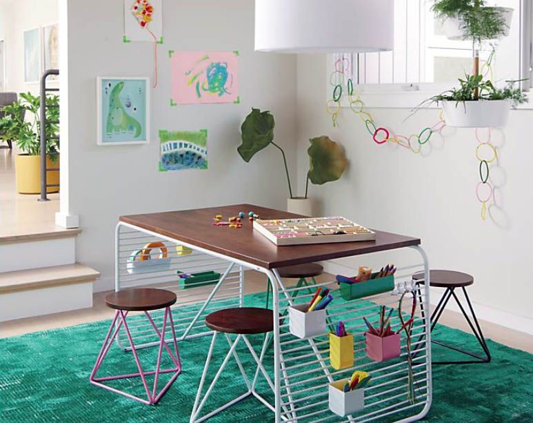STYLISH WAYS TO ADORN YOUR KIDS\'S BEDROOM | Kids furniture ...
