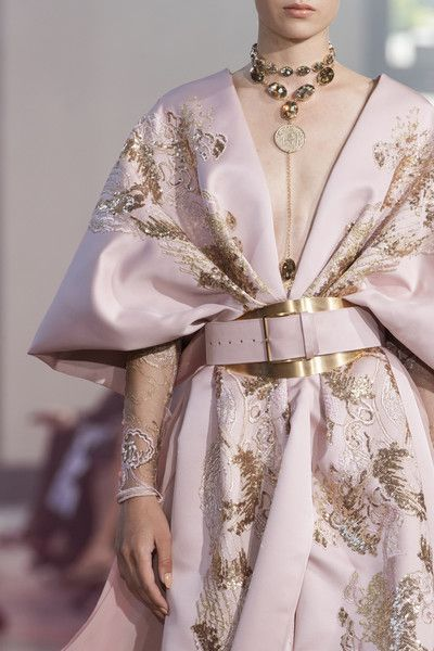 Photo of Elie Saab Fall 2019 Runway Pictures