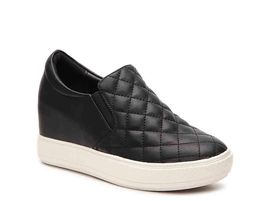 Sneakers, Wedge sneaker