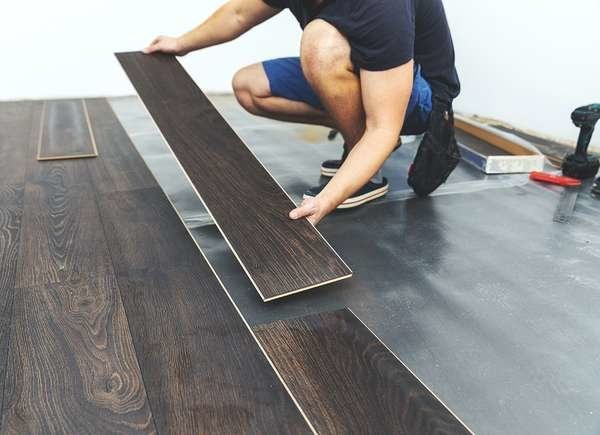 These 11 Repairs Aren T Worth Your Time Or Money Flooring Plank Flooring Best Flooring