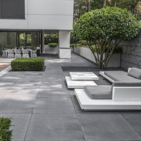 umbriano grau anthrazit terrasse sitzecke metten sitzecke pinterest sitzecke. Black Bedroom Furniture Sets. Home Design Ideas