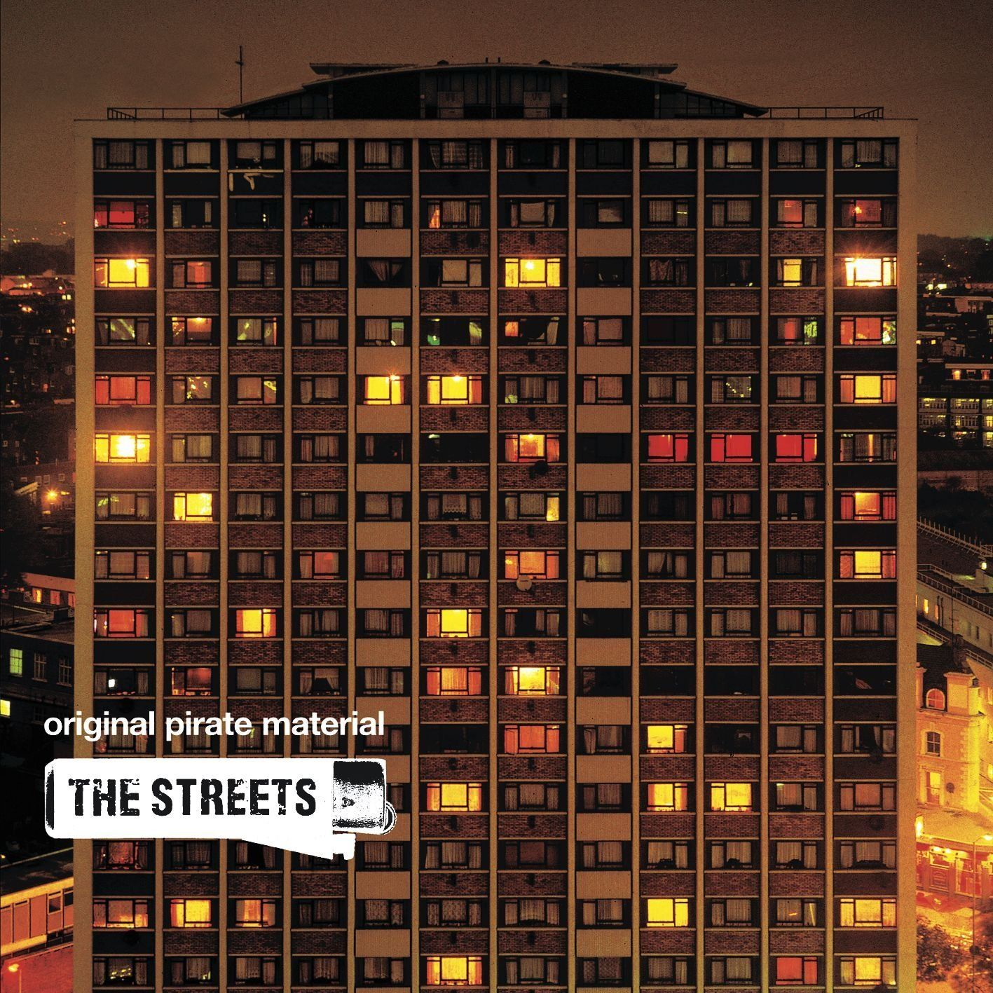 The Streets #garage #london #streets #mikeskinner