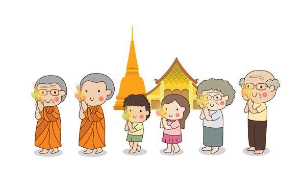 Pin De Phitiya Lasophan Em เส อค Ilustracao De Personagens Vetores Ilustracoes