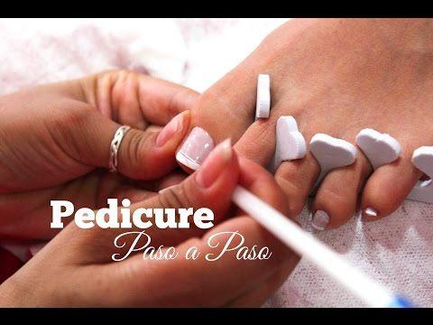 Empresa de manicure y pedicure