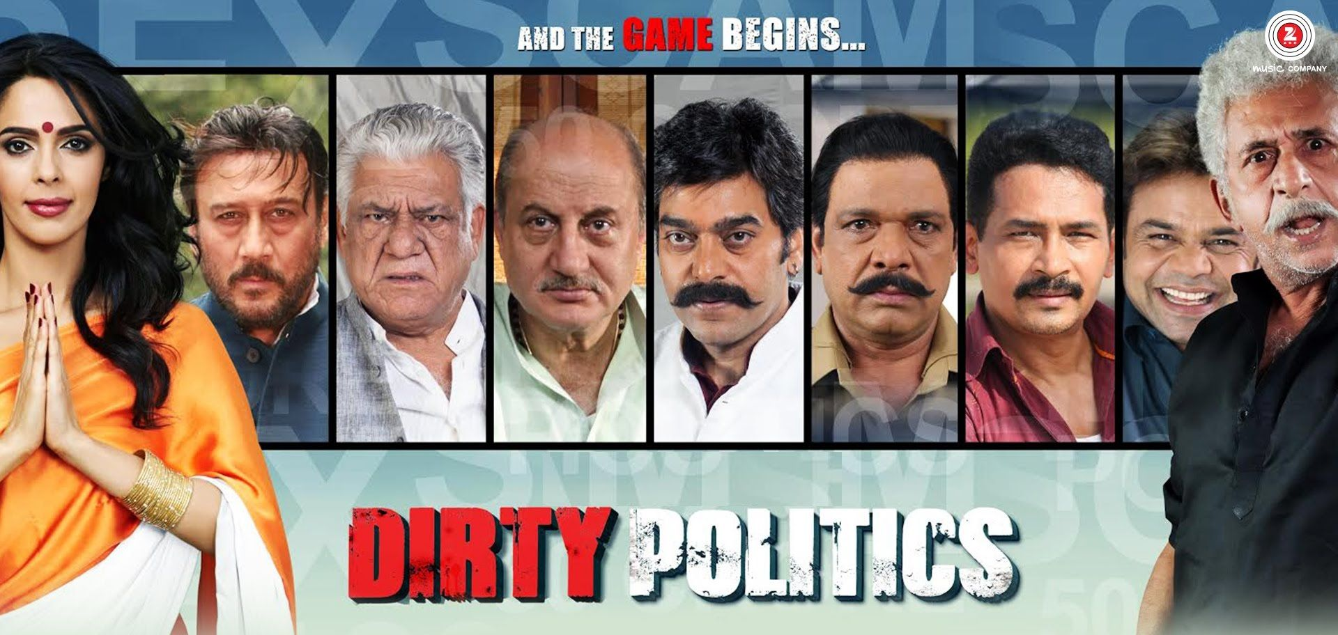 dirty politics (2015) hindi movie | full5movies | pinterest | movie
