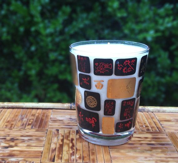 Tipsy Torch Jim Williams by SouthernLitAtelier on Etsy, $36.00