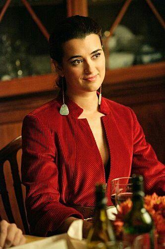 Ncis Ziva David On Thanksgiving Gonna Miss Her Ncis Ziva David Ncis Actress