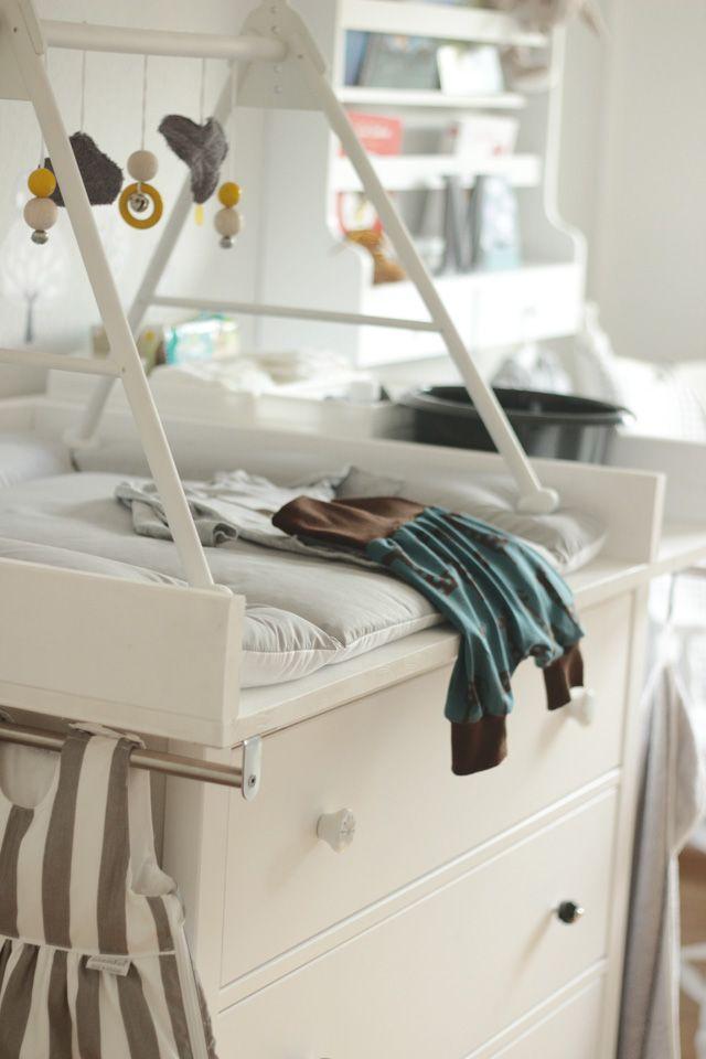 Pin von one foot in wales auf for baby babyzimmer baby for Babyzimmer gestalten ikea