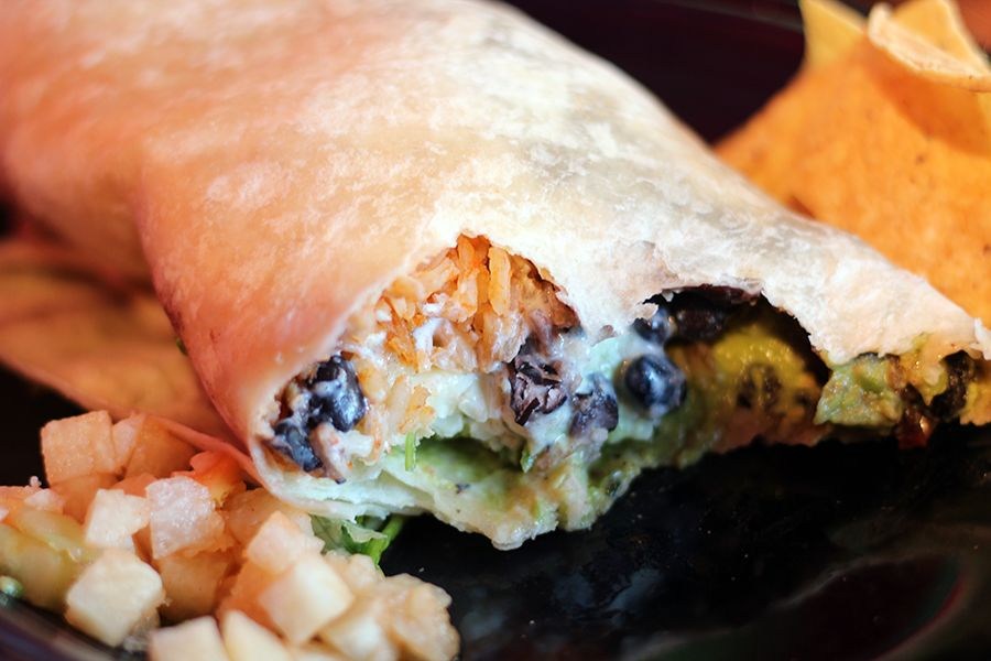 Burrito tour through san franciscomy search for the city