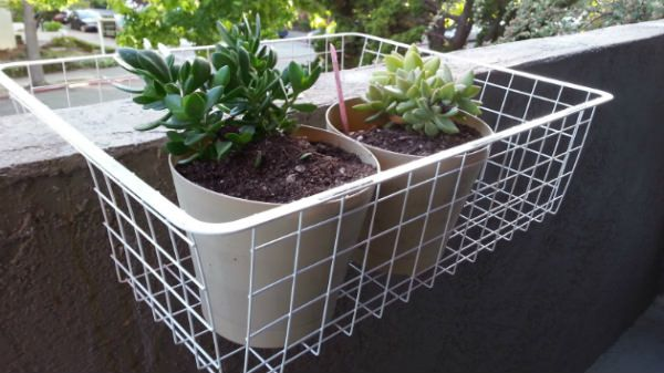 13 Ikea Planter Hacks For The Ultimate Outdoor Patio Garden Ikea Planters Planters Patio Garden