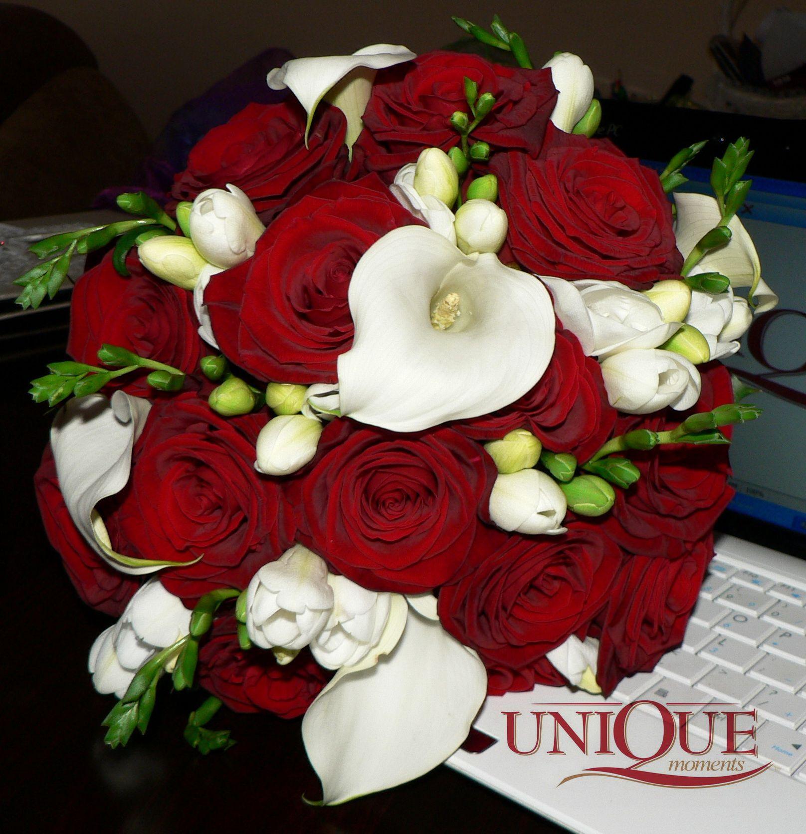 Buchet Mireasa Trandafiri Cale Frezii Idei Pentru Nunta Wedding