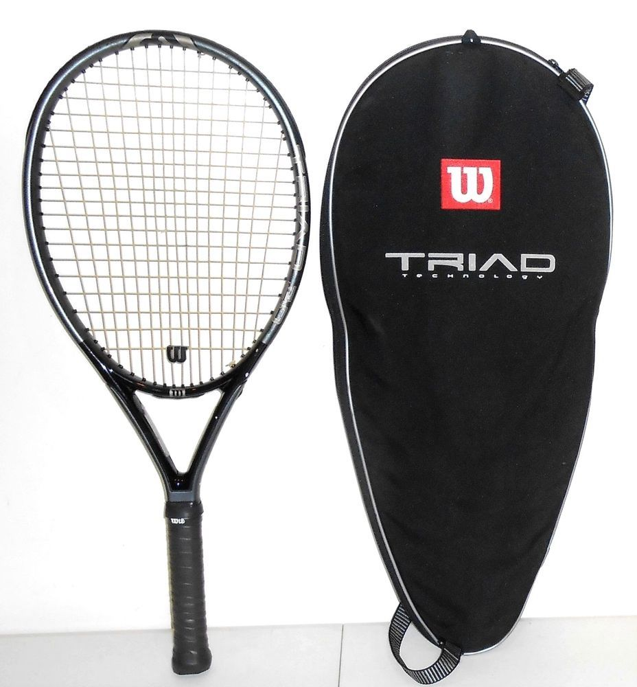 Details About Wilson 20 Hyper Sledge Hammer Racquet 115 Sq In 4 38