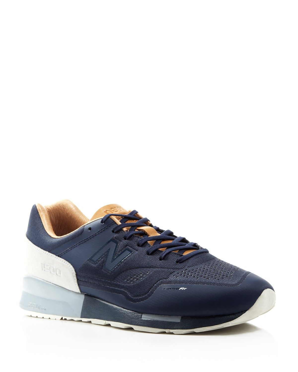sale retailer 643c2 f68ad New Balance Lifestyle Re-Engineered 1500 Sneakers ...