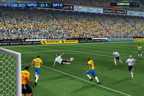 Free Online Sports Games at Addicting Games