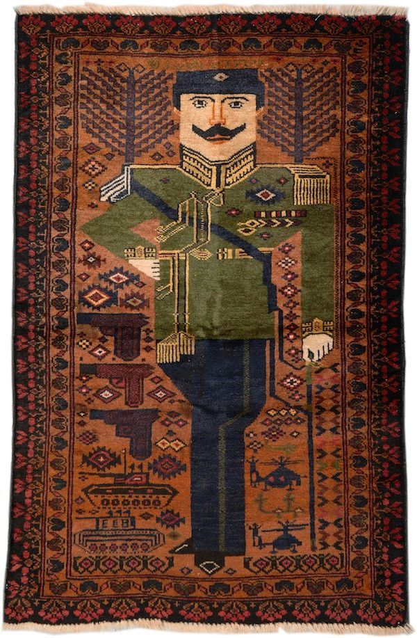 Explore Afghan Rugs Afghanistan War And More
