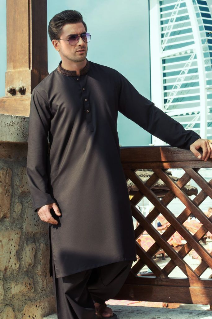 d453dfa245 Latest Bonanza Men Eid Kurta Shalwar Kameez Collection 2019-2020 contain  stylish, best-embroidered designer kurtas, embroidered shalwar kameez  styles.