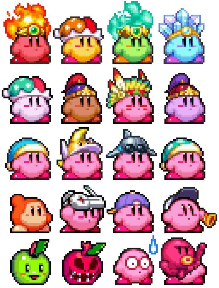 pin by michael pierce on tattoos pinterest kirby games nintendo