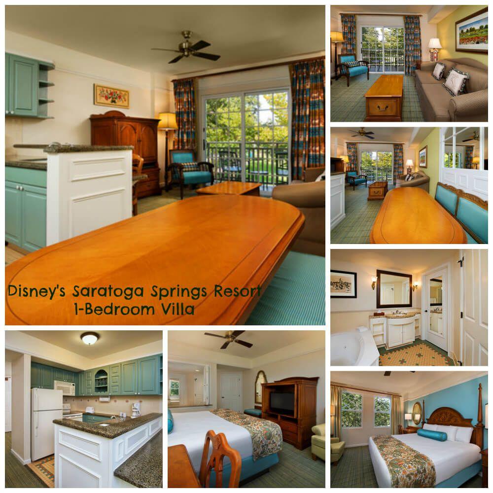 Why we LOVED Disney's Saratoga Springs Resort & Spa