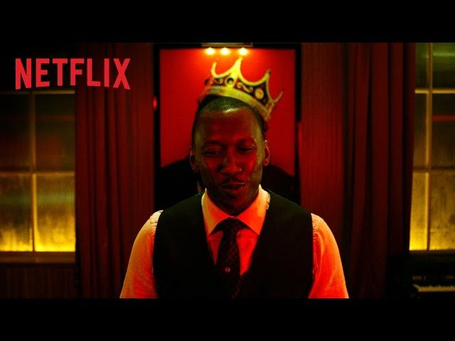 Luke Cage - Be King - Netflix [HD] - Video --> http://www.comics2film.com/luke-cage-be-king-netflix-hd/  #LukeCage