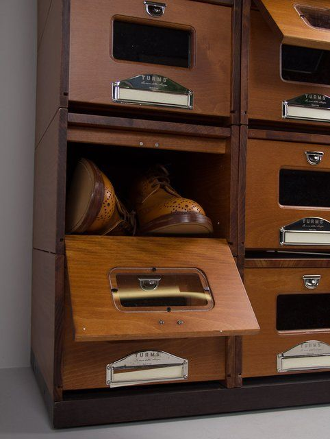 wooden shoe rack by turms rangement chaussures home am nager d corer pinterest. Black Bedroom Furniture Sets. Home Design Ideas