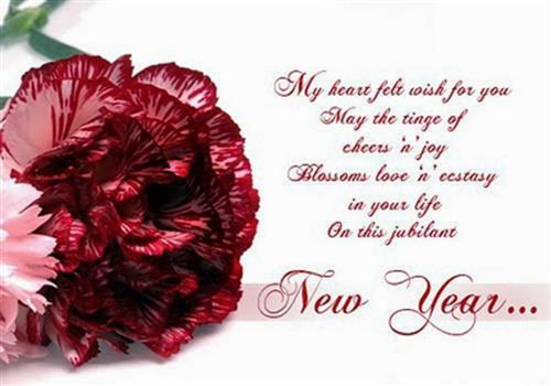 Happy New Year 2015 Wishes In English | Happy New Year 2015 ...
