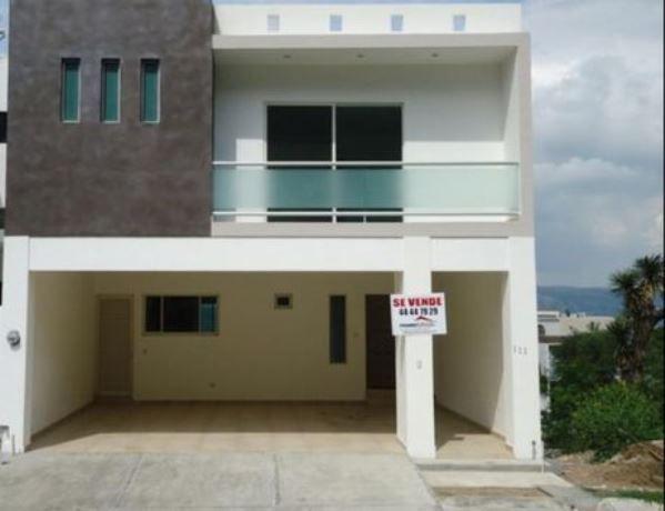 Pin de rakel sanz en fachadas house fachadas casas for Fachadas de casas modernas de interes social