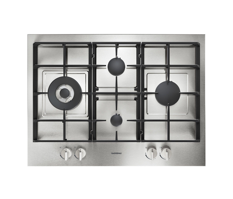 Gas cooktop | CG 270 by Gaggenau | Hobs | Küche | Küche