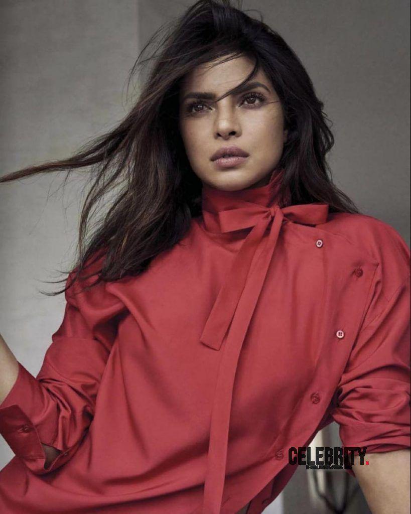 Priyanka Chopra Wiki, Biographie, Age, Taille, Mariage ...