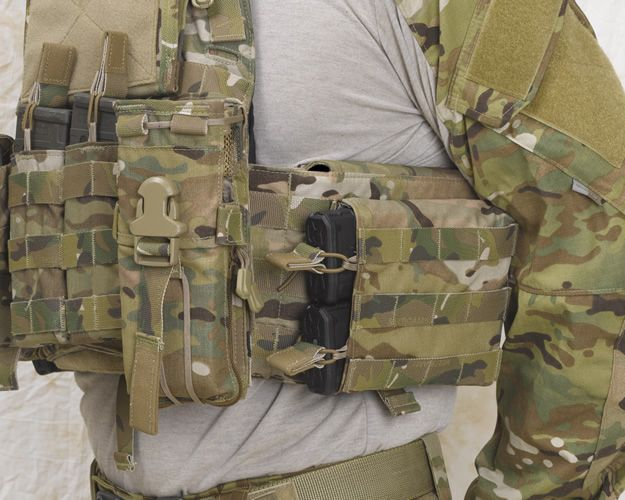 5 56 Side Access Mag Pouch Tactical Gear And Tips