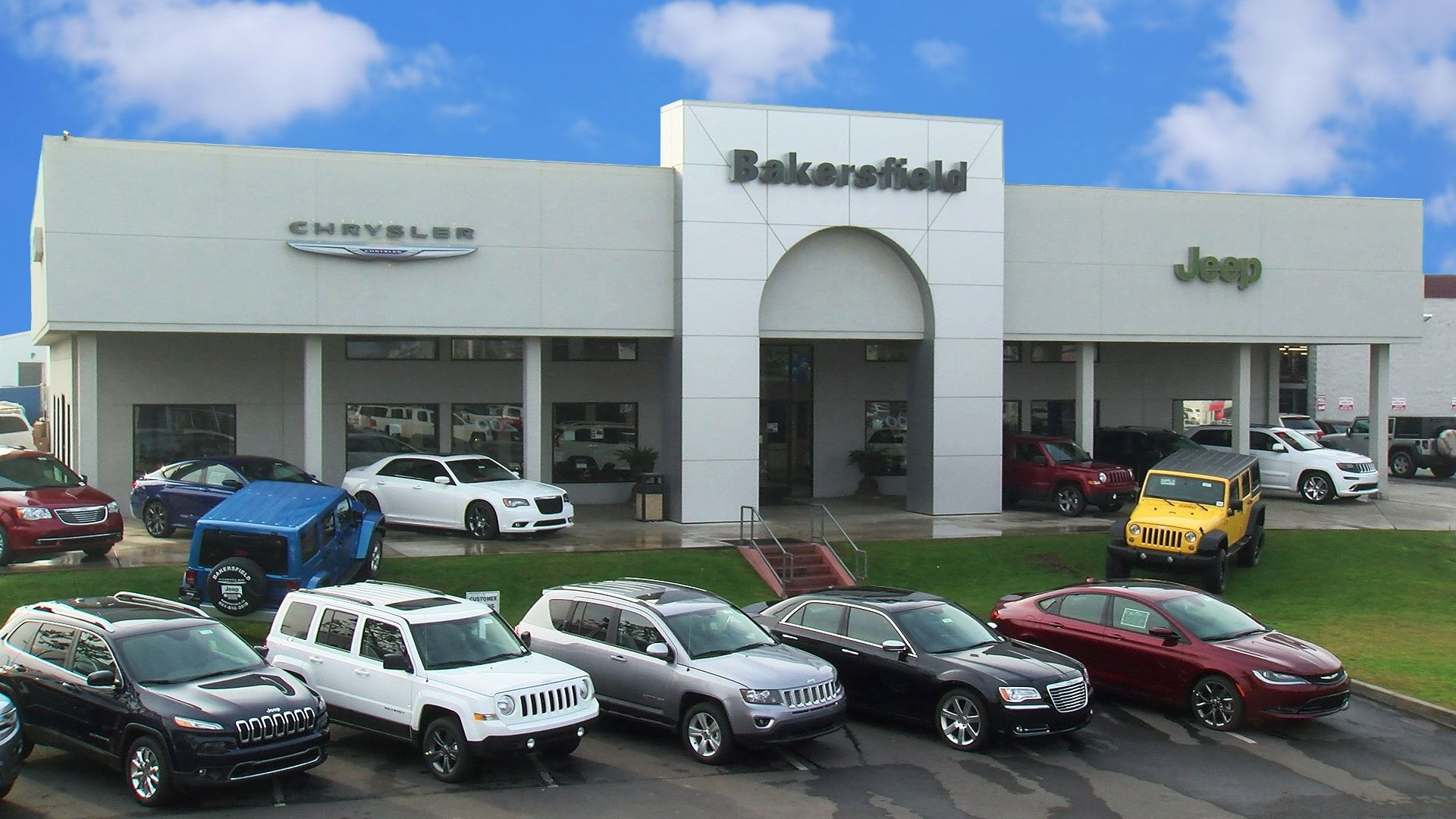Car dealerships in bakersfield ca_2115 car dealership