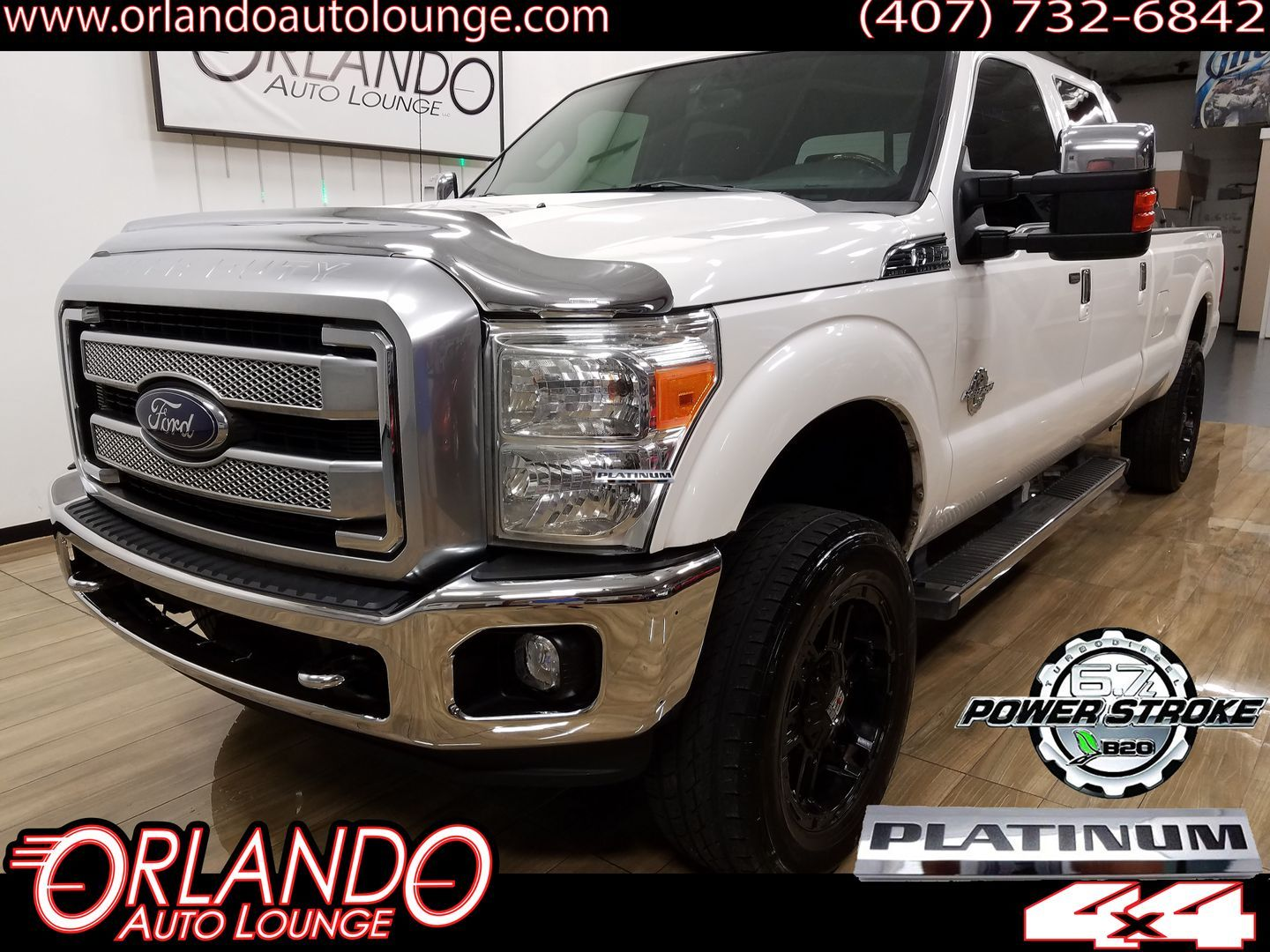 2015 Ford F350 Super Duty Crew Cab Platinum In 2020 Ford F350