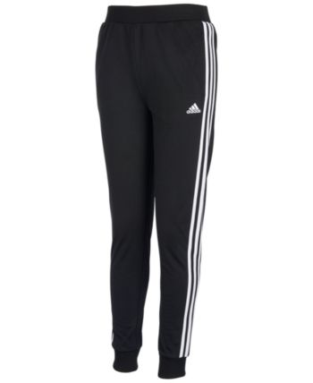 b878da0ed5547 adidas Big Girls Tricot Jogger Pants in 2019 | Products | Girls ...