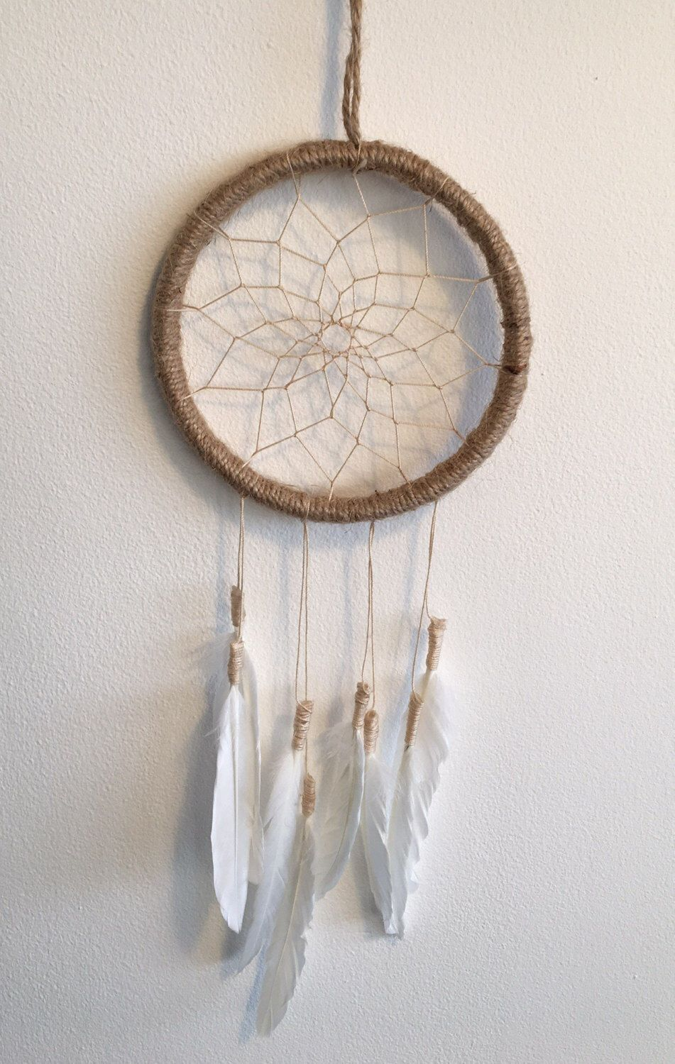 Dream catcher, Dreamcatcher, boho decoration, bohemian decoration ...