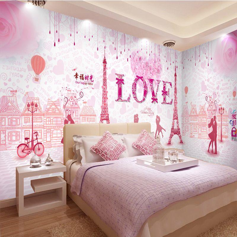 Super papel de parede paris | quarto infantil menina | Pinterest  WY68
