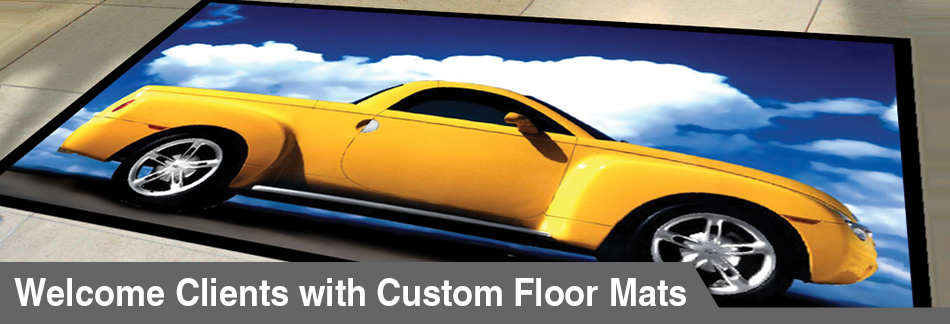 Custom Floor Mat Custom Floor Custom Floor Mats