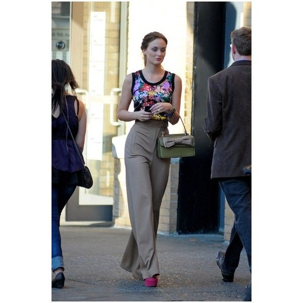 Blair Cornelia Waldorf ❤ liked on Polyvore featuring gossip girl, pics and pics / people
