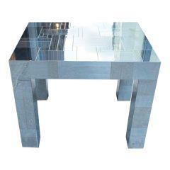 Paul Evans Cityscape Parsons Table