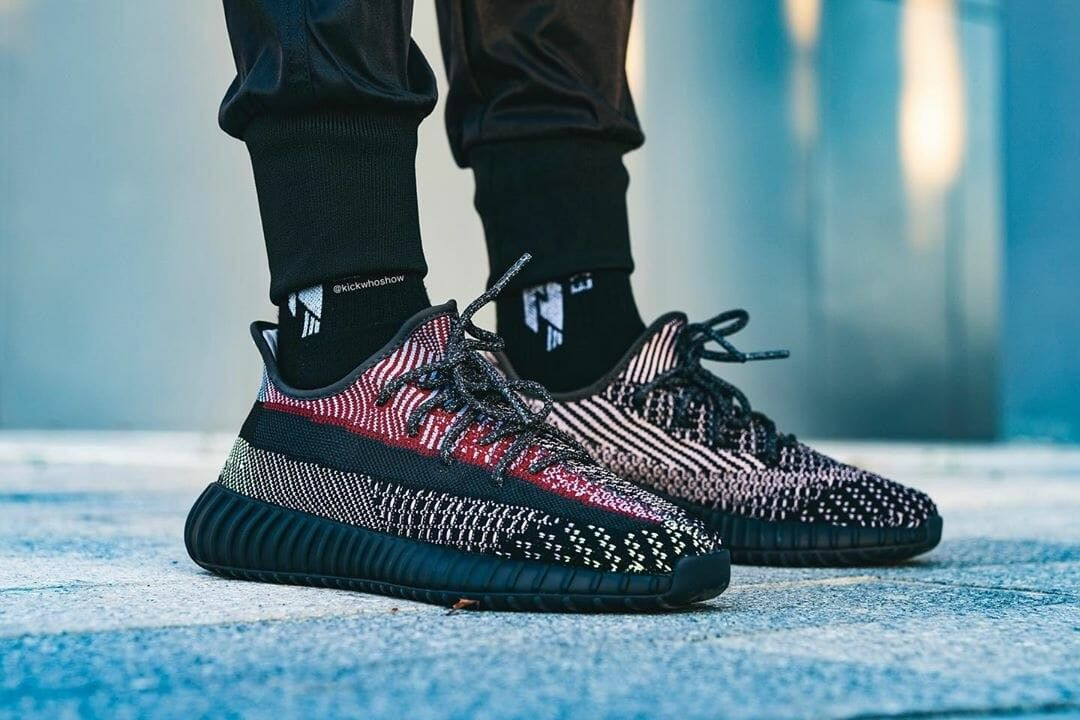 adidas yeezy 350 boost time