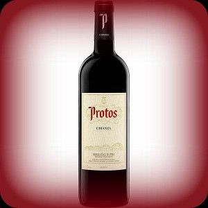 Vino Tinto Protos D O Ribera Del Duero Vinos Famosos Vinos