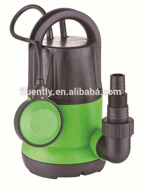 1hp German Submersible Water Pump With 1 Inch Connection Water Pumps Submersible Pumps