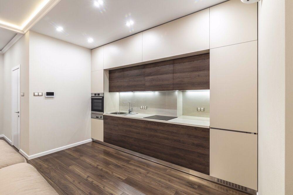 Новая 2-х квартира в новострое ЖК Триумф ст.м.23 августа ...