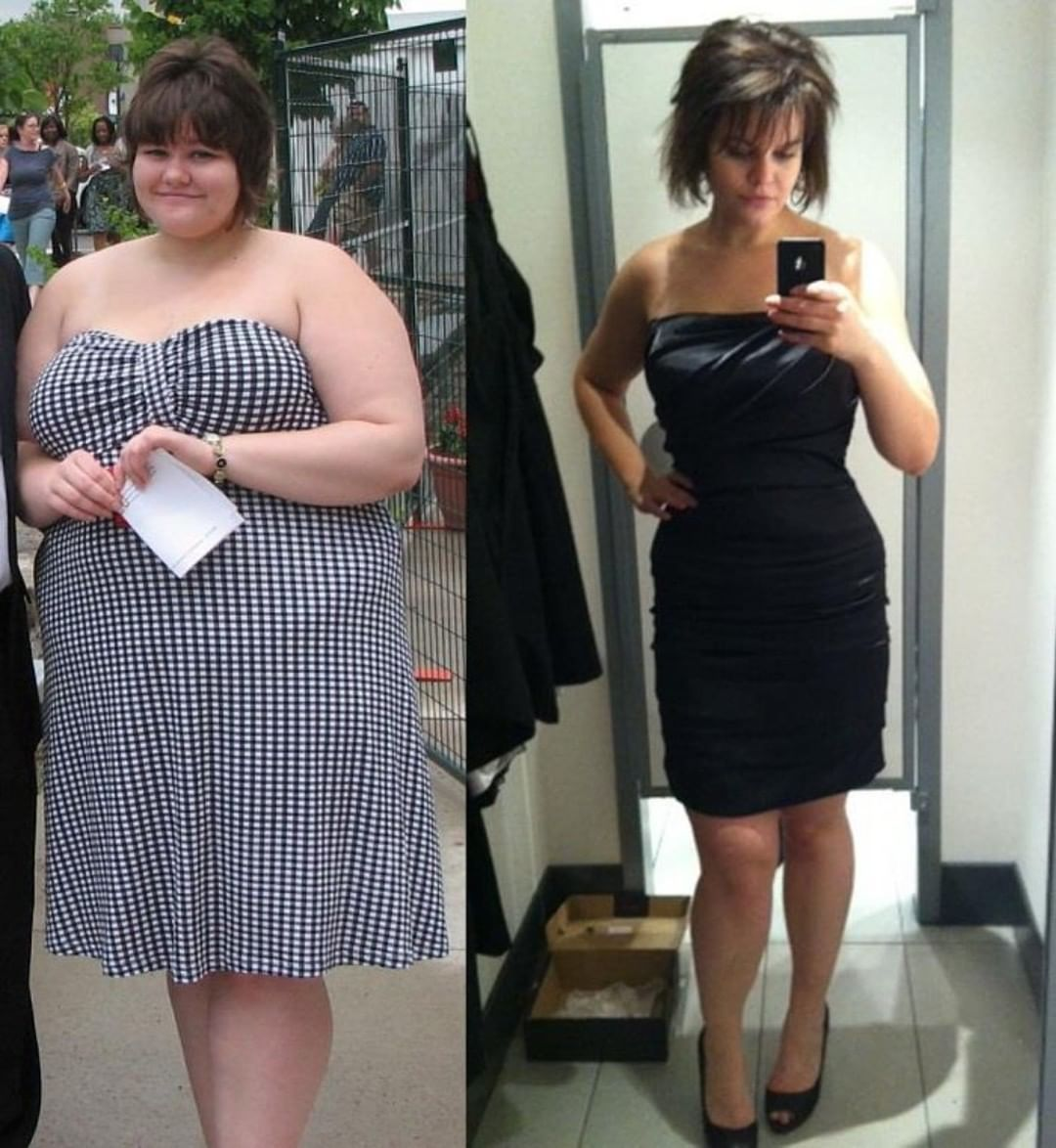 Amazing Weight Loss Stories Unbelievable Weight Loss Stories: 1) The 30-year-old Tracy Henderson's m...