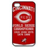 MLB Cincinnati Reds Iphone 4/4s Case Special Design Mlb Series Iphone 4/4s Cases Cover - http://www.redsball.com/cincinnati-reds/mlb-cincinnati-reds-iphone-44s-case-special-design-mlb-series-iphone-44s-cases-cover-2/