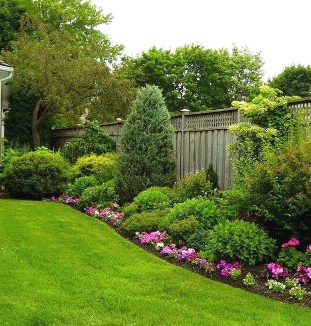 Front Yard Landscaping Ideas Wisconsin Blandscapingb Bb: 75 Low Maintenance Small Front Yard Landscaping Ideas