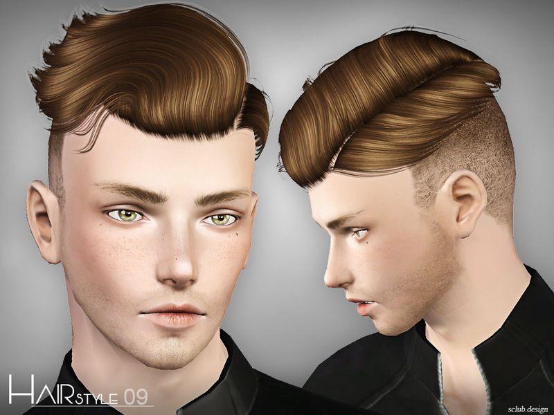 Hair Photos Boy Download: Sims 3 Downloads Hair