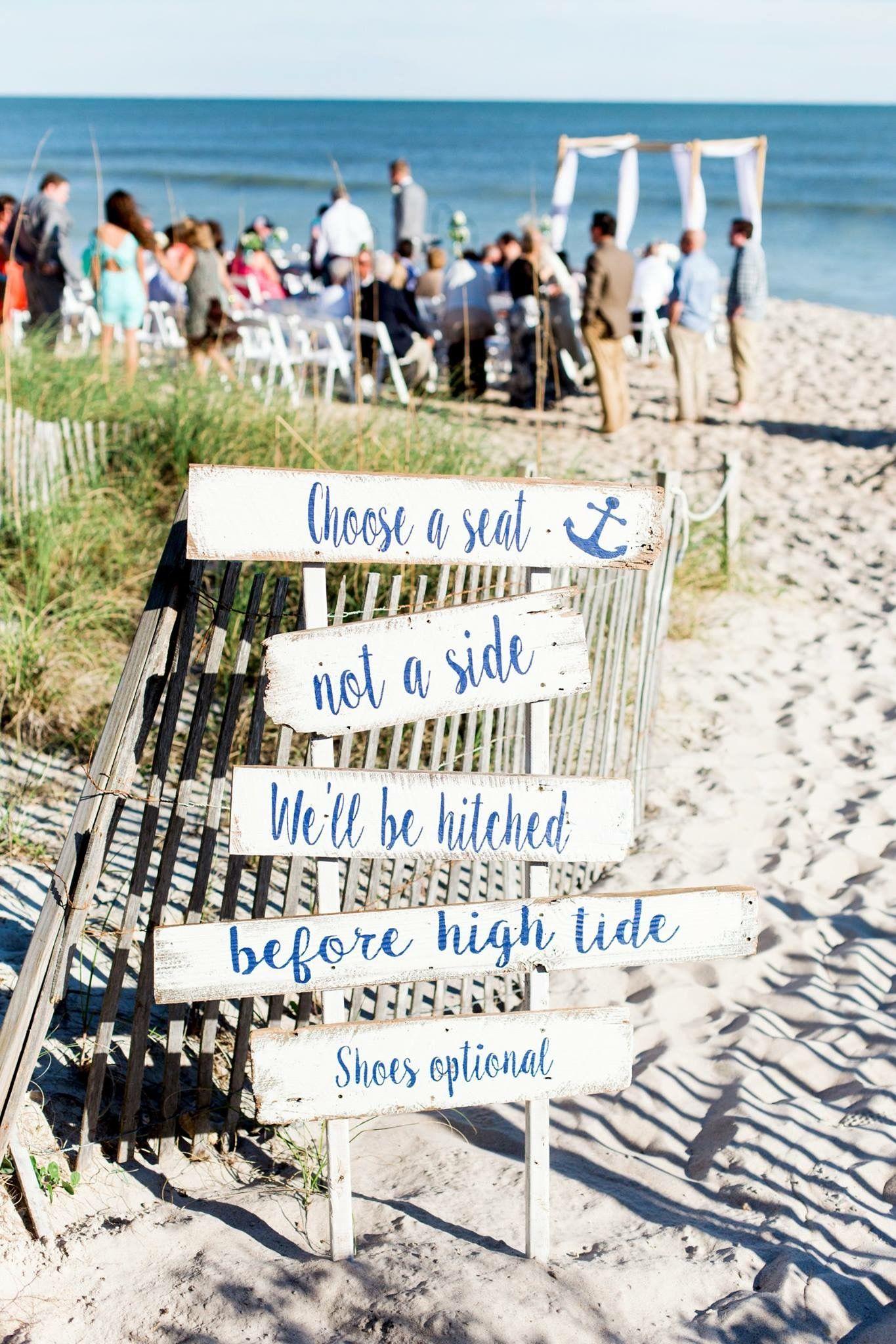 Beautiful Backdrop Ideas For Beach Weddings Beachwedding
